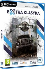 Spintires - Extra Klasyka (PC) PL + BONUS