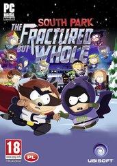 South Park - The Fractured but Whole (PC) DIGITÁLIS + DLC