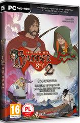 The Banner Saga 2 - Edycja Specjalna (PC) PL