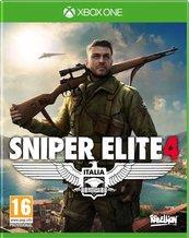 Sniper Elite IV (XOne) + DLC