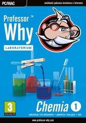 Professor Why - Chemistry 1 (PC/MAC) DIGITÁLIS