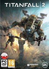 Titanfall 2 - Edycja Kolekcjonerska Vanguard (PC) PL + BONUS!