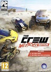 The Crew Wild Run Edition (PC) DIGITÁLIS
