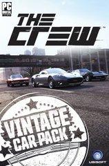 The Crew DLC 4 – Vintage Car Pack (PC) DIGITÁLIS