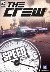 The Crew DLC 3 – Speed Car Pack (PC) DIGITÁLIS