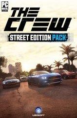 The Crew DLC 2 – Street Edition Pack (PC) DIGITÁLIS