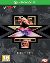 WWE 2K17 NXT Edition (XOne)