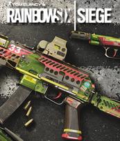 Tom Clancy's Rainbow Six: Siege - Racer Szpecnaz Pack (PC) DIGITÁLIS