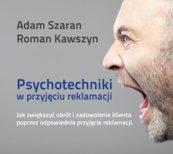 Psychotechniki w przyjęciu reklamacji