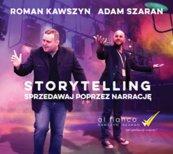 Storytelling. Sprzedawaj poprzez narrację