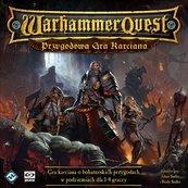 WarhammerQuest: Przygodowa gra karciana (Gra Karciana)