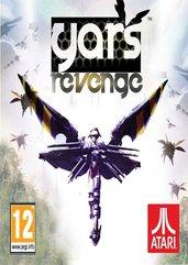 Yar's Revenge (PC) DIGITAL