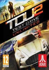 Test Drive Unlimited 2 (PC) DIGITAL