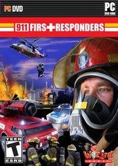 911: First Responders (PC) DIGITAL
