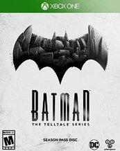 Telltale: The Batman Series (XOne)