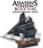 Assassin's Creed IV Black Flag: Death Vessel Pack DLC (PC) DIGITÁLIS