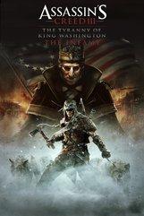 Assassin's Creed III The Tyranny of King Washington Part 1 The Infamy (PC) DIGITÁLIS