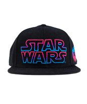 Star Wars - Czapka z Logo