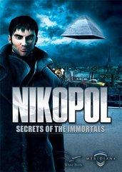 Nikopol: Secrets of the Immortals (PC) DIGITAL