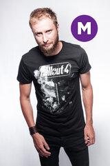 Fallout 4 - Brotherhood Of Steel T-Shirt - M
