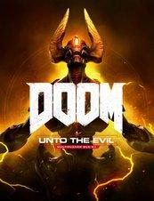 DOOM: Unto the Evil (PC) DIGITÁLIS
