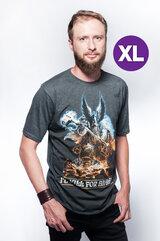WHFB Krasnoludy - T-shirt, XL