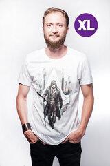 Assassin's Creed Syndicate - T-shirt White Jacob Frye - XL