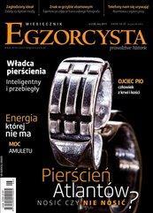 Miesięcznik Egzorcysta. Luty 2013