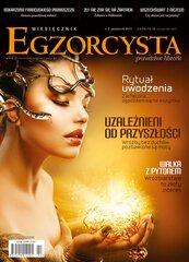 Miesięcznik Egzorcysta. Październik 2012