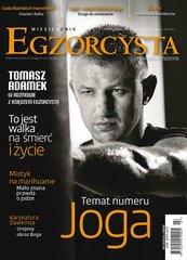 Miesięcznik Egzorcysta. Marzec 2013