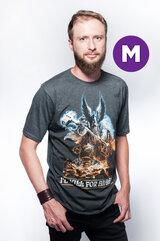 WHFB Krasnoludy - T-shirt, M