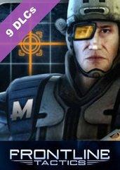 Frontline Tactics Complete Pack (PC) DIGITÁLIS