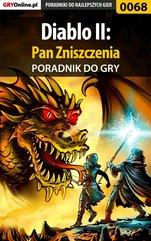 Diablo II: Pan Zniszczenia - poradnik do gry