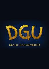 DGU DLC1 - Sinister Semester