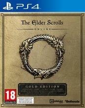The Elder Scrolls Online: Gold Edition (PS4)