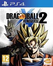 DRAGON BALL XENOVERSE 2 Edycja Kolekcjonerska (PS4)