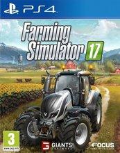Farming Simulator 17 (PS4) PL