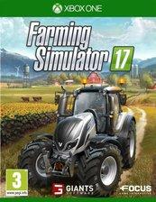 Farming Simulator 17 (XOne) PL