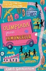 Olimpiada pana Lemoncella