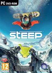 STEEP (PC) DIGITÁLIS + DLC