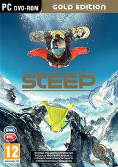 STEEP Gold Edition (PC) PL DIGITAL + DLC