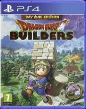 Dragon Quest Builders - D1 Edition (PS4)