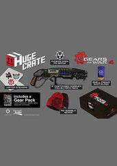 Gears of War 4 - Zawartość Kolekcjonerska (XOne)
