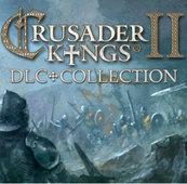 Crusader Kings II DLC Collection (PC) DIGITÁLIS