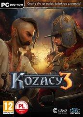 Kozacy 3 - Edycja Specjalna (PC) PL + BONUS!