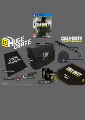 Call of Duty: Infinite Warfare Edycja Kolekcjonerska (PS4)