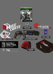 Gears of War 4 Edycja Kolekcjonerska (XOne)