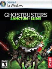 Ghostbusters: Sanctum of Slime (PC) DIGITÁLIS
