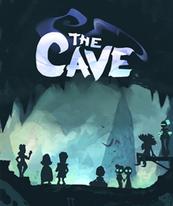 The Cave (PC) DIGITÁLIS