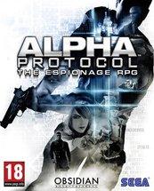 Alpha Protocol (PC) DIGITÁLIS